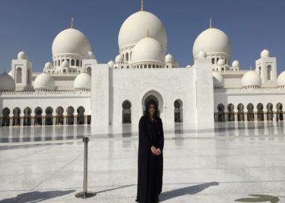 Abú Dhabí a Dubaj s deťmi