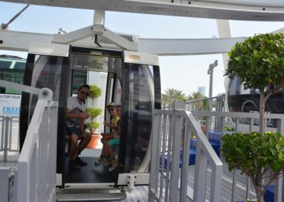 Abu Dhabi a Dubaj s detmi