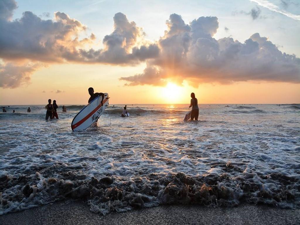 Bali bez cestovky