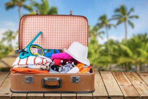 ako sa zbaliť na dovolenku