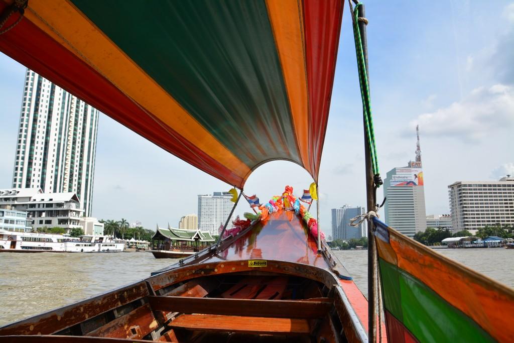 Bangkok Chao Phraya