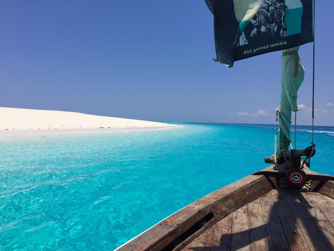 zanzibar najkrajsie plaze