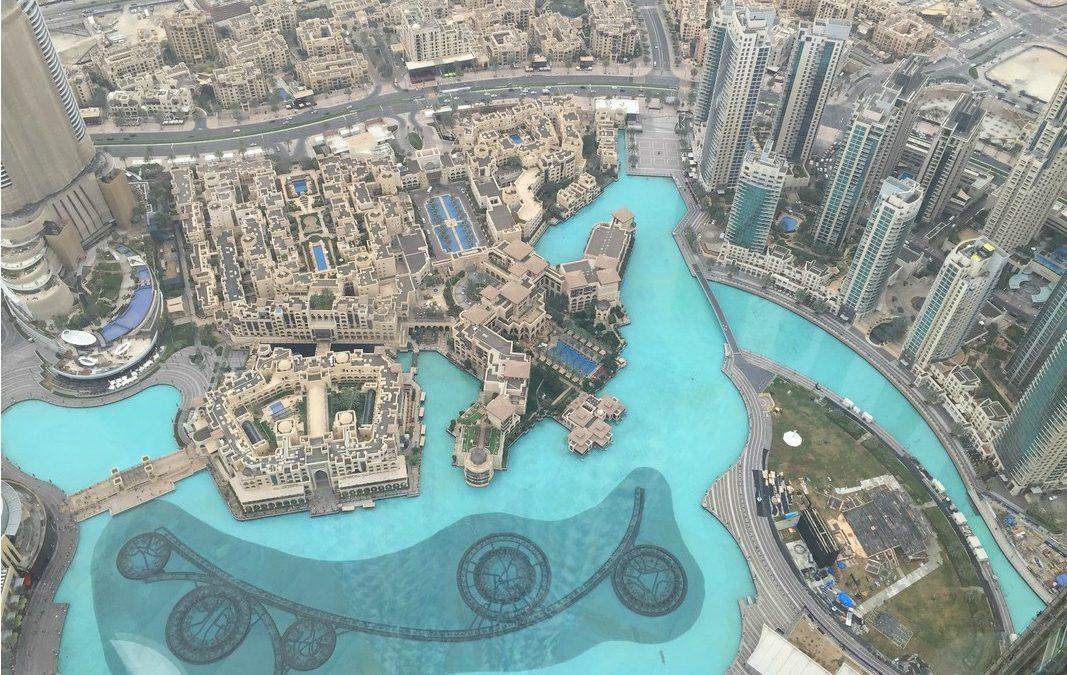 Abu Dhabi a Dubaj s deťmi
