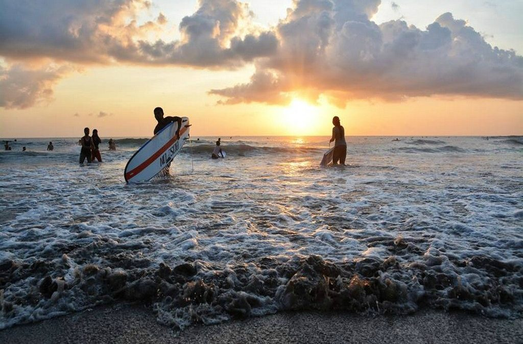 Navštív Bali bez cestovky