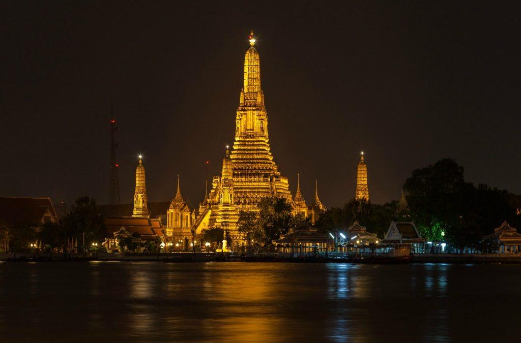 Bangkok – čo stihnúť za jeden deň