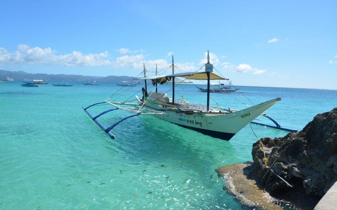 Filipíny s deťmi bez cestovky