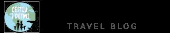 Cestuj s deťmi - Cestovateľský blog