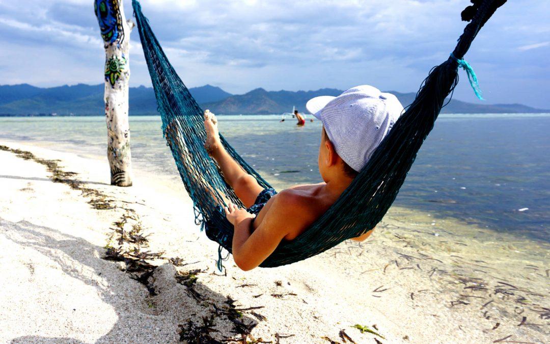 Prečo vymeniť Bali za Lombok?