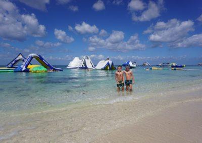 Mexiko-s-detmi-ostrov-Cozumel-16
