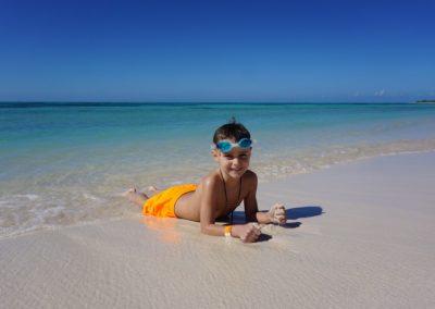 Mexiko-s-detmi-ostrov-Cozumel-19