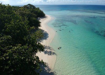 Madagaskar-ostrov