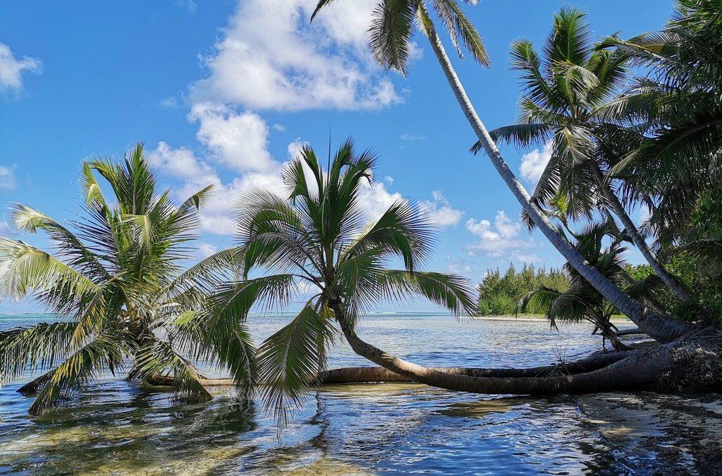 Madagaskar – Ile Sainte Marie