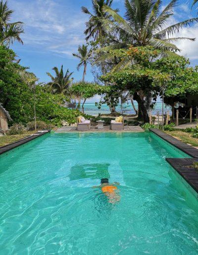 Madagaskar - Ile Sainte Marie