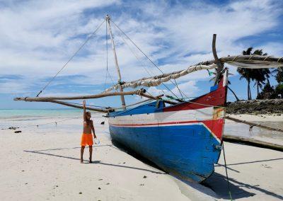 Madagaskar Nosy Be