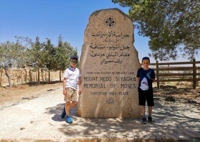 jordansko s detmi