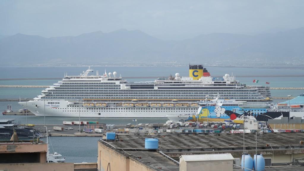 Výletné lode – otázky a odpovede